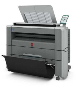 plan kopya makinası