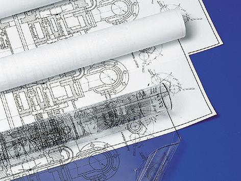 plan kopya kağıd